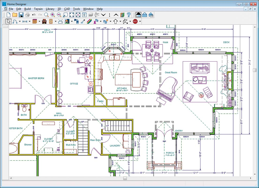 Creating Software At Home